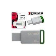Pen Drive Kingston 16gb Dt50 Usb 3,0