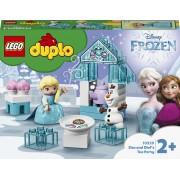 LEGO® DUPLO® Elsa si Olaf la Petrecere