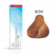 WP vopsea permanenta KOLESTON PERFECT INNOSENSE 8/34, 60 ml