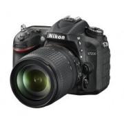 Nikon D7200 + 18-105 mm ED VR - 239,95 zł miesięcznie - odbierz w sklepie!