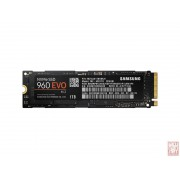 Samsung 1TB 960 Evo Series, M.2, NVMe, 3200/1900MB/s (MZ-V6E1T0BW)