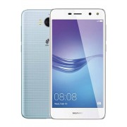 Huawei Nova Young Bianco Azzurro