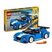 Lego Turbo Track Racerbil 31070
