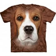 Hi-tech zvieracie tričká - Beagle
