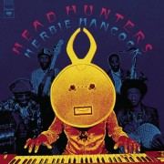 Head Hunters [LP] - VINYL