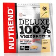 Nutrend Deluxe 100% Whey Protein 1karton (30gx20db)