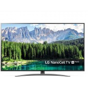 LG TV LG Nano 49SM8600 (LED - 49'' - 124 cm - 4K Ultra HD - Smart TV)