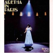 Aretha Franklin - Aretha in Paris (0081227185220) (1 CD)