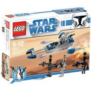 Lego - 8015 - Jeu De Construction - Star Wars - Assassin Droids Battle Pack
