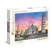 "Clementoni ""Pisa"" Puzzle (1500 Piece)"