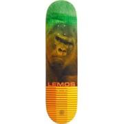 Primitive Pro Skateboard Deck (Lemos Silverback)