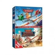 Planes Collection 1 & 2 - Colectia 2 filme:Avioane & Echipa de interventii (2DVD)