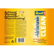 Revell Airbrush CLEAN 500 ML RV39005