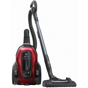 Electrolux - Pure C9 Animal Bagless Vacuum - Chili Red