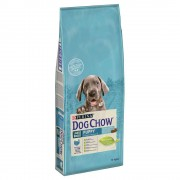 Dog Chow Purina Dog Chow Puppy Large Breed Tacchino - 2 x 14 kg