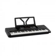 SCHUBERT Etude 61 MK II Keyboard 61 Tasten je 300 Klänge/Rhythmen schwarz