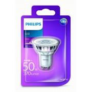Philips 101385041 LED žárovka 1x4,6W GU10 3000K