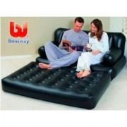 Air Sofa Cum Bed - As seen on TV
