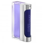 Paco Rabanne Ultraviolet Man Eau De Toilette Spray 100ml