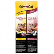 GimCat Multi + Malt комплект - 2 x 50 г