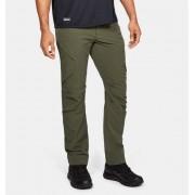 Under Armour Herenbroek UA Adapt - Mens - Green - Grootte: 36/30