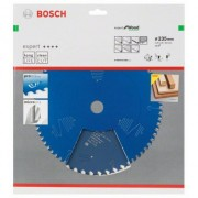 Диск за циркуляр Expert for Wood 235 x 30 x 2,8 mm, 48, 2608644065, BOSCH