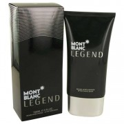 Mont Blanc Legend After Shave Balm 5 oz / 147.87 mL Men's Fragrances 534112