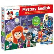Aprende Ingles Misterio - Clementoni