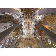 Puzzle Jumbo - Sagrada Familia, Barcelona, 1.000 piese (18567)