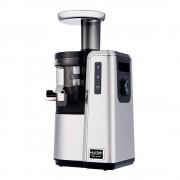 Hurom HZS Slow juicer 3rd Generation Rostfri/Silver