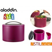 Aladdin Bento Lunch Box Termico