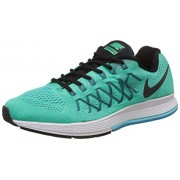 Nike Men's Air Zoom Pegasus 32 Blue Running Shoes - 9 UK/India (44 EU)(10 US)(749340-300)