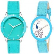 TRUE CHOICE NEW BRANDED AND SUPER FAST FANCY COMBO WATCH FOR WOMEN AND GIRL WITH 6 MONTH WARRNTY