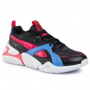 Сникърси PUMA - Nova 2 Shift 2 Wn's 371063 01 Puma Black/Nrgy Rose