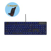 SteelSeries Apex M500 Геймърска механична клавиатура с Cherry MX Red суичове
