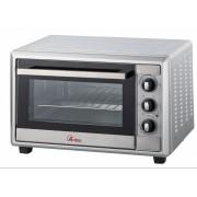 Ardes 6232S FORNO mini sütő légkeveréssel, 32 literes űrtartalom, 1500W, silver -Ardes konyhai eszközök