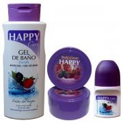 Promo Happy Fructe de Padure