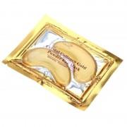 Gold Mask Collagen Crystal Eye Bag Mask 1 stk Ansiktsmask