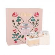 Chloé Chloé confezione regalo Eau de Parfum 50 ml + lozione per il corpo 100 ml donna