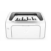 HP M12W LaserJet Pro Stampante Monocromatica, Wireless, Bianco