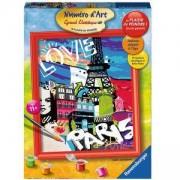 Детска игра, Рисувателна галерия, Париж, 7028435
