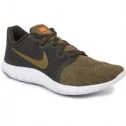 Nike Men's Flex Contact 2 Green Sports Shoes