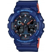 Casio horloges Casio G-Shock GA-100L-2AER - Classic horloge