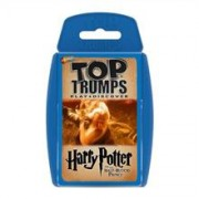 Carti De Joc Top Trumps Harry Potter And The Half Blood Prince