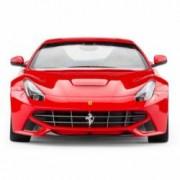 Masina Ferrari F12 cu Telecomanda scara 1 14 RTR