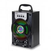 Boxa Bluetooth, Portabila, Mp3/Radio FM