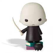 Enesco Wizarding World of Harry Potter Little Charms Collection Series 2 Voldemort Figurina, 3.23 Pulgadas, Multicolor