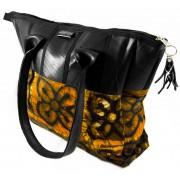 IWD : Two Tone Handbag