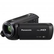 Videocámara Panasonic HC-V380K 10 MP 50x-Negro
