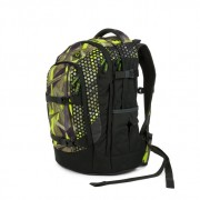 Satch Pack Schulrucksack Jungle Lazer #SAT-SIN-002-9H7